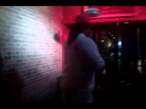 YUNG SWAGG...LIVE Jack Sprat Cafe Performance
