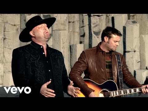Montgomery Gentry - She Don't Tell Me To Music Videos