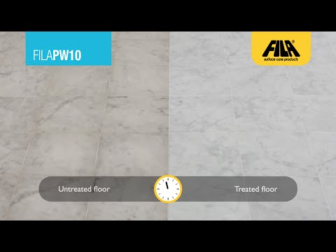How To Treat Efflorescence Before it Arises! with Efflorescence-Blocking FILAPW10 (en)
