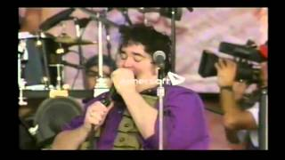 BLUES TRAVELER - But Anyway woodstock 1994