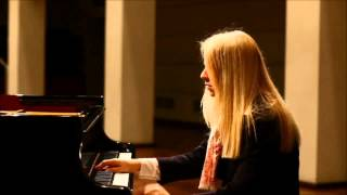Valentina Lisitsa Moonlight Sonata Op 27 No 2 Mov 1 2 3 Beethoven