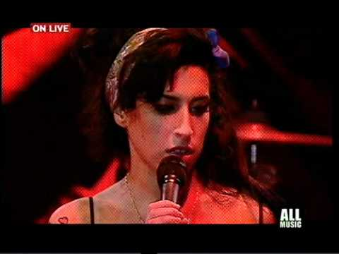 Amy Winehouse - Me &  Mr. Jones and Rehab { Live @ Alcatraz Milano (26.10.20