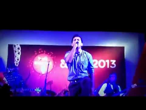 Alo - Tahsan & The Sufis (Live Performed at Robi Singer Hunt...
