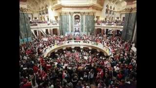 Watch Utah Phillips Solidarity Forever video
