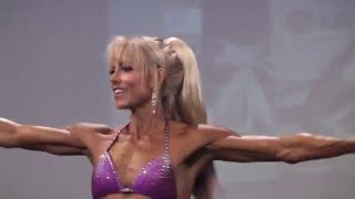 NABBA WFF Nationals Auckland, 11 October 2014 Part 14