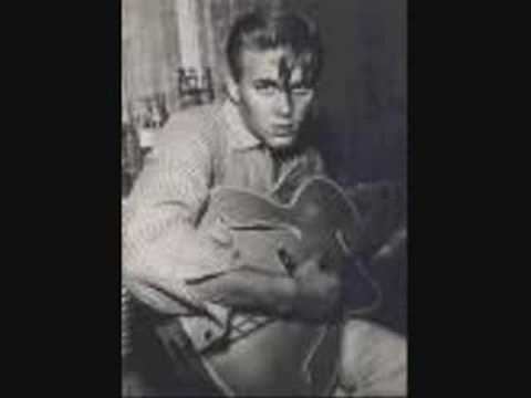 Billy Fury-last Night Was Made For Love. video