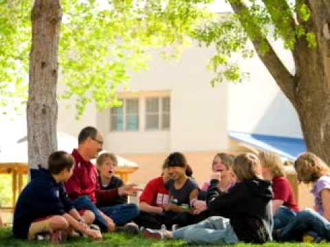 Sandia Preparatory School - 2009 Psychologically Healthy Workplace Award Winner