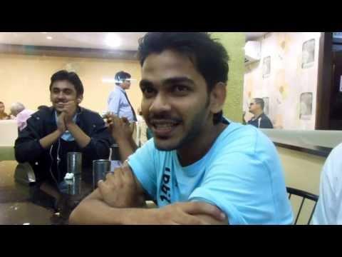 Jayesh the rising Singer - Sonu Nigam song(Tu kaab ye jaane...