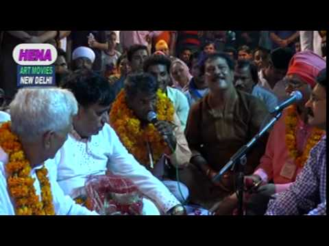531 Varshik Jagran By Lahore Gharana Mandi Sewa Sangh Part 7 - Mahant Sh. Harbans Lal Bansi video
