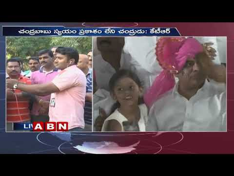 LB Nagar Public Opinion on KTR Comments | Telangana Elections 2018