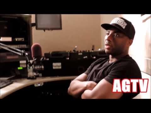 Charlamange Tha God Talks Hot 97 Beef, Mister Cee, Kanye West Vs J. Cole & More