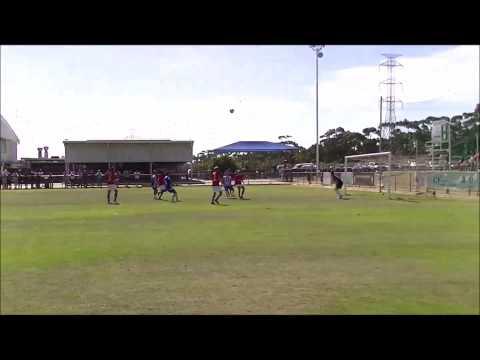 The winner - Da Silva to Briscoe