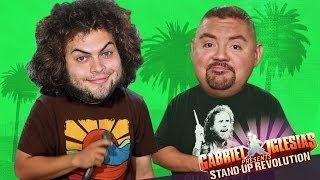 Dustin Ybarra - Gabriel Iglesias Presents: StandUp Revolution! (Season 2)
