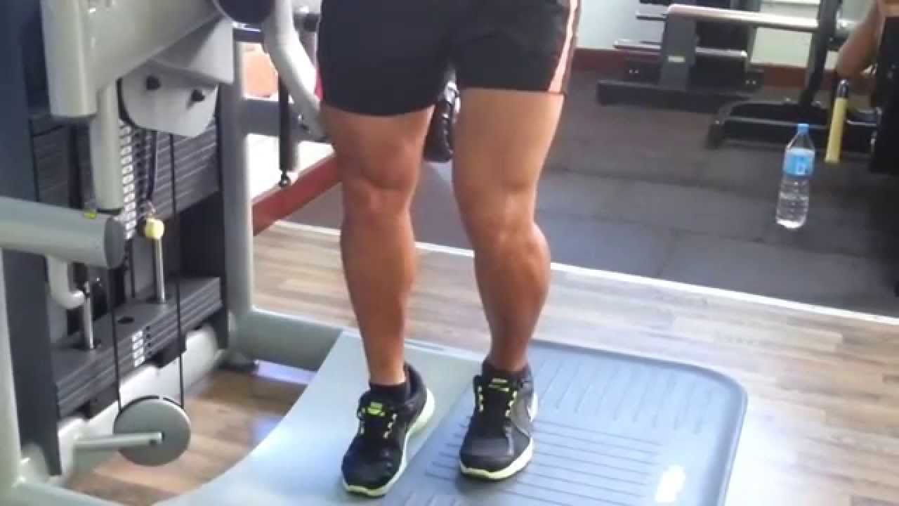 How To Get Strong Muscles At Home