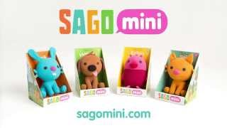 Introducing Sago Mini Plush Toys! :10