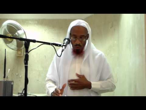 Allah Will Not Change The Nation.. Khalid Yasin video