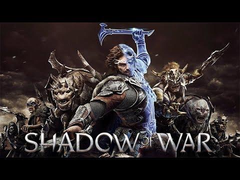 СЮЖЕТНЫЕ ЗАДАНИЯ - Middle-earth: Shadow of War #2