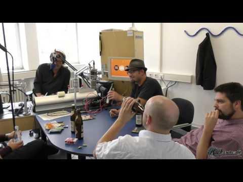 Lamagra im Radio - Freies Radio für Stuttgart (FRS) - Between the Cracks - Best of