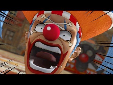 [ps4] One Piece: Pirate Warriors 3 [ワンピース 海賊無双3] - Orange Town | Walkthrough Pt.2 (60fps 1080p) video