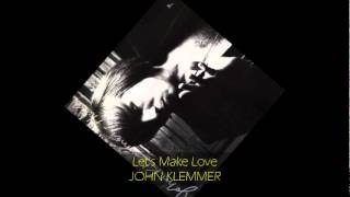 Watch John Klemmer Lets Make Love video