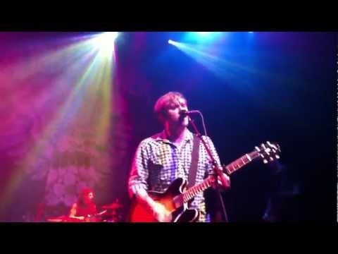 The Gaslight Anthem - Here Comes...the right key 1-3-13 chicago