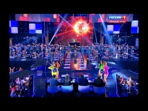 Большие танцы (Нижний Новгород и Дима Билан)