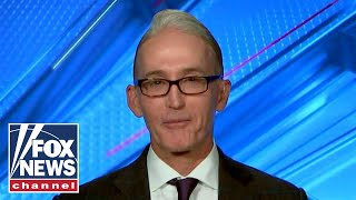 Trey Gowdy on push to impeach Kavanaugh