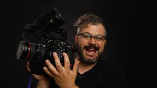 02. How to set up your Canon C200 and making sense of the menus