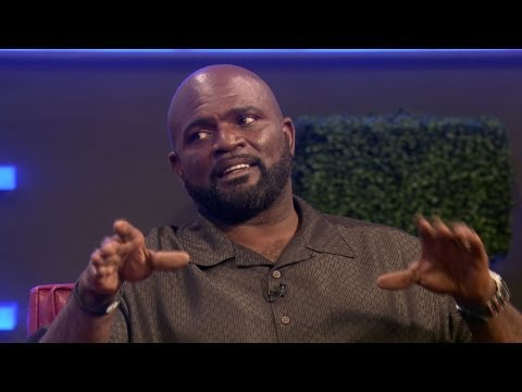 Inside the NFL - Lawrence Taylor on Inside the NFL: Full Interview