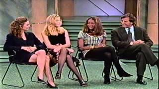 Naomi, Elaine & Jill on Oprah 1991