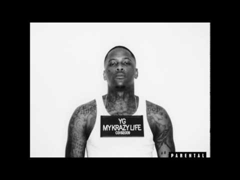 Yg   My Krazy Life Deluxe Version Full Album video