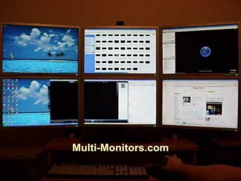 binary options computer desktop setup