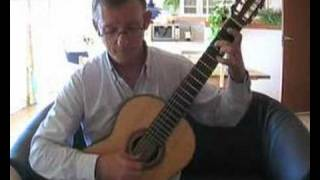 Eric Clapton: Tears in Heaven - Per-Olov Kindgren