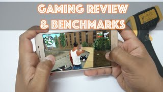 Samsung Galaxy J7 Prime Gaming Review, Benchmarks & Heating Test (Never Expected It From Samsung)