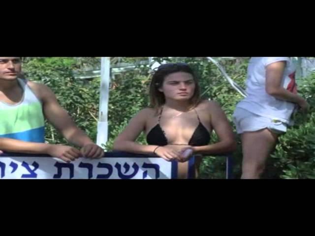 ישראמן צפון וטריאתלון הכנרת - הסרט הרישמי