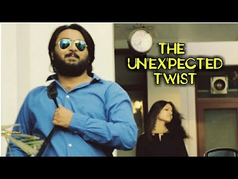THE UNEXPECTED TWIST || Comedy Video || Crazy Creatures ProductionS ||