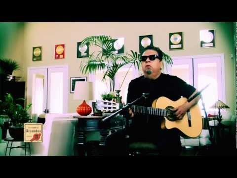Cesar Rosas plays