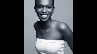 Interview avec Mbathio Beye, Miss Black France
