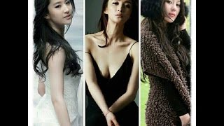 My Top 10 Sexiest Chinese Actress 2016!!!