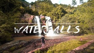 Wonderful Indonesia - 3 Days in the City of Waterfalls // Sony a6300