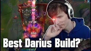 Hashinshin: How to build DARIUS! ft. LL Justice