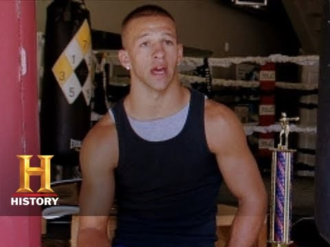 Swamp People - Jay Paul's Fight Training Image 1