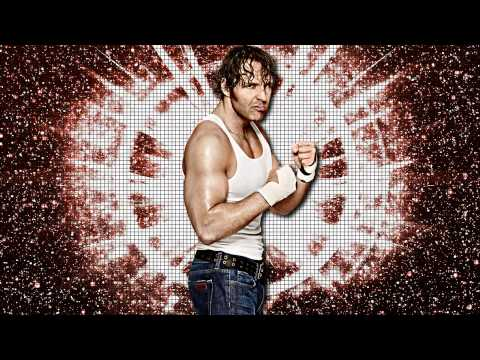 Wwe - Retaliation - Dean Ambrose