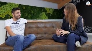 Feedback Emprendedor con David Sánchez