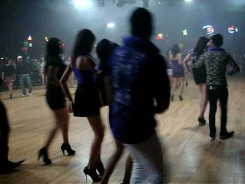 ( S. J. V.) Again dancing Trival at Escapade 2001 Houston Tx ( 2010 )