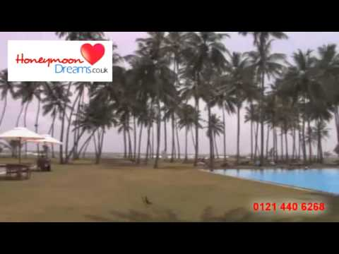 The Blue Water, Sri Lanka video
