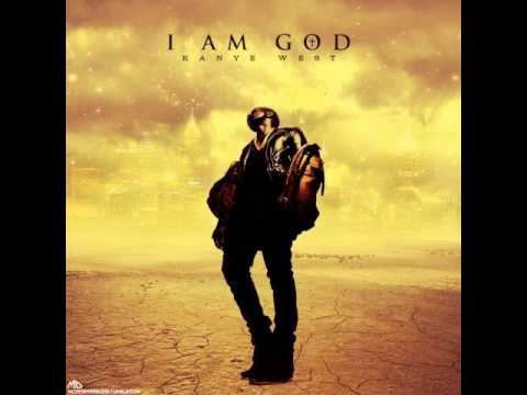 Kanye West - I Am A God