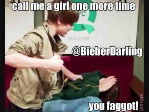Teen Pregnancy (A Justin Bieber Love Story Episode 3).wmv