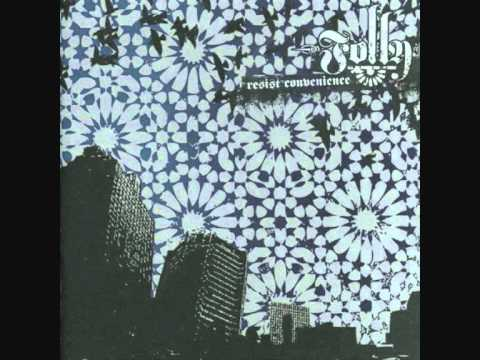 Folly - Bonfire Of The Manatees