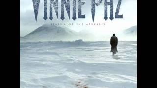 Watch Vinnie Paz End Of Days video